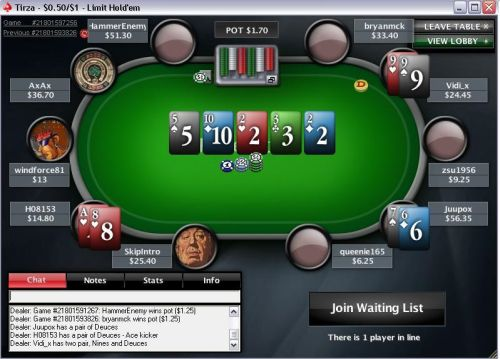 Бонусы poker 888 download mac